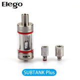 Kangertech 100% V2 Subtank Plus Atomizer (7.5ml)