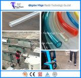 PU Luft/Öl/Wasser-Gefäß-Herstellungs-Maschine, PU-Rohr-Strangpresßling-Zeile