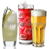 Taza del vidrio de Glasswares