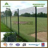 L'usine professionnelle de frontière de sécurité de la Chine Anti-Montent la clôture de fil de haute sécurité