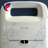 LED-Birnen fasten Markierungs-Geschwindigkeit CO2 Laserdruck-Maschine Jieda
