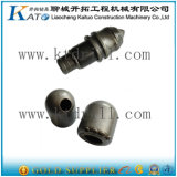 perforazione conica della coclea dei denti del richiamo del hard rock della tibia Bkh47 di 30mm/38mm