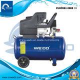 компрессор воздуха безредукторной передачи 2.5HP/1.8kw (ZA-2550) с баком 50L