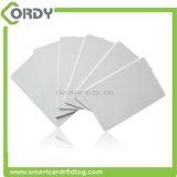 ISO14443A MIFARE DESFire EV1 EV2 공백 플라스틱 스마트 카드