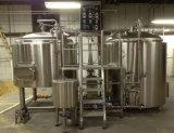 заваривать пива оборудования винзавода 700L