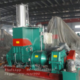 Máquina intensiva de borracha do misturador de Xsn-35 Banbury, operação automática da máquina da amassadeira, certificação do Ce