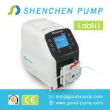 연동 펌프를 투약하는 실험실 저압 흐름율 570ml/Min