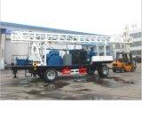 De Aanhangwagen Opgezette Installatie van uitstekende kwaliteit van de Boring van de Put van het Water