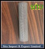 ステンレス鋼の金網フィルター、編まれた網のこし器