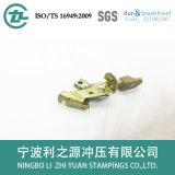 Metallo che timbra le parentesi per il sistema di Plg delle automobili