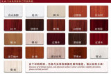 Porte en bois de qualité chaude de vente avec la conception de mode