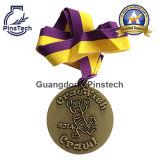 Conto espresso della fabbrica e prezzo diretto per le medaglie su ordinazione