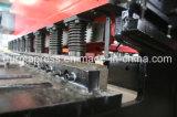 Máquina de corte hidráulica do metal de folha da estaca do feixe QC12y-6*4000 do balanço