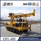 Equipamento Drilling grande de rocha do diâmetro