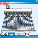 Chauffe-eau solaire à basse pression Geyser solaire (système de chauffage solaire)