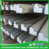 Wand-Dekoration Cornices ENV-Schaumgummi-dekorative Formteile von China