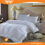 Duvet dobro de Size White Thick Jacquard Hotel