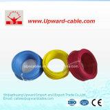Roter kupferner Leiter-elektrischer Draht