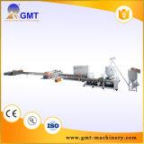 Línea de la protuberancia de la hoja de la azotea del PVC del GMT