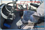 Buon caricatore della rotella della parte frontale del caricatore della rotella del carrello elevatore di prezzi