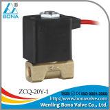 Elettrovalvola a solenoide dell'alimentatore del collegare (ZCQ-20B)