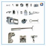 Roestvrije 304/316 CNC die Draaiende Delen voor de Delen van de Auto machinaal bewerken