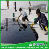 単一のコンポーネントによって湿気治されるポリウレタン防水のコーティング