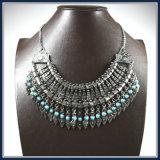 新しいデザイン項目一義的な方法ネックレスの宝石類
