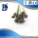 Prodotto caldo dell'elettrodo del acciaio al carbonio E6011