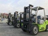 Diesel novo Forklift automático de 3 toneladas