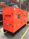 generatore diesel silenzioso di 225kVA Yuchai per il progetto di costruzione con le certificazioni di Ce/Soncap/CIQ/ISO