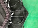 """Tremplin hexagonal de forme physique de gymnastique des adultes à la maison 48 de matériel """" mini avec le traitement"""