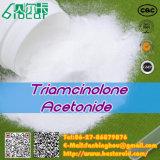 Corticosteroid APIの粉のTriamcinoloneのAcetonide (CAS: 76-25-5)
