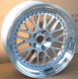 Сплав автомобиля реплики алюминиевый катит оправу для легкой тележки