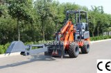 Graaf Arm Small Wheel Loader (HQ908) met Ce