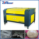 Laser Engraving e Cutting Machine su Acrylic Wood Planks Paper