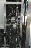 Máquina de rellenar del barril de 5 galones para el agua