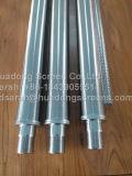 Mini filtro del abrigo del alambre de la cuña de Johnson de la ranura de la precisión para la filtración del agua y del petróleo