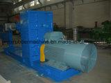 Máquina de borracha de borracha da extrusão da extrusora/silicone da alimentação quente/máquina de borracha da extrusora da mangueira