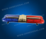 Police Cars (TBD82L2)를 위한 LED Super Thin Rotator Strobe Warning Lightbar