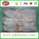 Peito de galinha Frozen de Halal com pele sobre