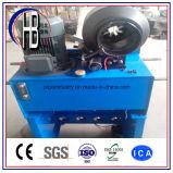 """1/8 """" - """" di macchina di piegatura del tubo flessibile semplice del freno idraulico di funzionamento di CNC 2"""