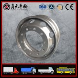 Zhenyuan 바퀴 (22.5*7.50)를 위한 고품질 버스 바퀴 변죽