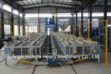 Hongfaのフルオートマチックの軽量のプレキャストコンクリートの壁パネルシステム