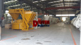Dawin CE Misturadores Misturadores Planetários Actuais para Scc 500L 1000L 1500L 2000L