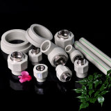 Water Supply를 위한 Quality 높은 PVC Pipe Fittings