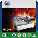 Hlq-8飲用8L肉および野菜ボールのチョッパーボールのカッター機械