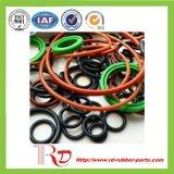 Hydraulischer O-Ring der Dichtungs-NBR/FKM/Viton/Silikon-Gummi-O-Ring