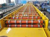 Металл крена палубы пола формируя плитку пола делая машину (XH915)