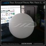 Luz clara recarregável à moda da associação da esfera da natação do diodo emissor de luz